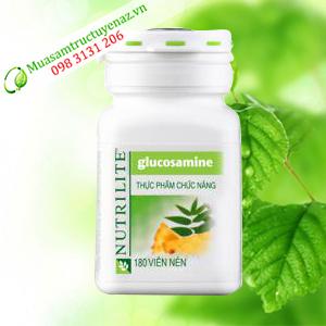Thực phẩm chức năng Nutrilite Glucosamine (180 viên nén)
