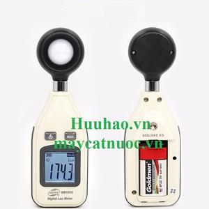 máy đo cường độ ánh sáng GM1010