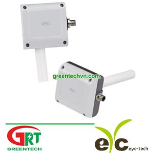 GM34 | Eyc-tech | Cảm biến nống độ CO gắn tường | CO Transmitter for Duct