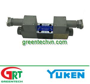 Yuken DSG-03-3C12-D24-50 | Van điện từ Yuken DSG-03-3C12-D24-50 | Solenoid Valve Yuken DSG-03-3C12-D24-50