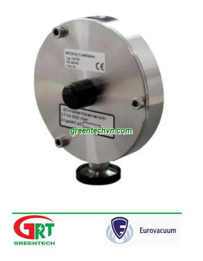 VSC150A | Differential vacuum switch |Công tắc chân không vi sai | Eurovacuum Việt Nam