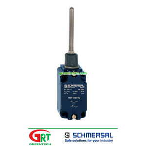 Schmersal Ex-MAF 330-11y-3D | Cảm biến hành trình Schmersal Ex-MAF 330-11y-3D | Limit Sensor Schmersal Ex-MAF 330-11y-3D