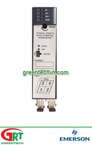 Emerson IC695PNC001-BDBD | Bộ chuyển đổi tín hiệu Emerson IC695PNC001-BDBD | Signal Converter Emerson IC695PNC001-BDBD
