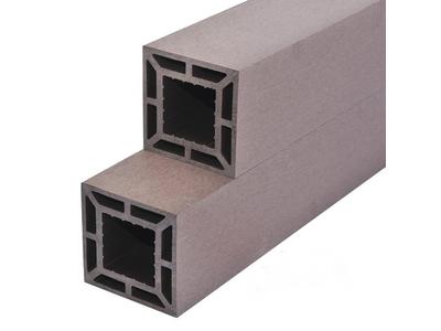 Gỗ nhựa composite EUP-S120H120