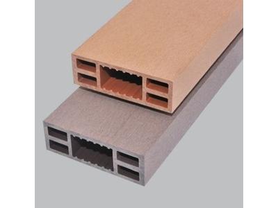 Gỗ nhựa composite EUP-S150H50