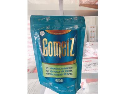 GOMETZ