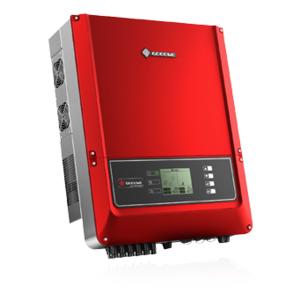 GOODWE GW3000-XS, Sữa Bộ Hòa Lưới Điện Mặt Trời