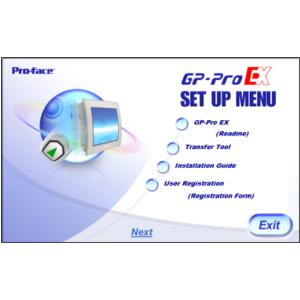 Gp-Pro EX 4.02
