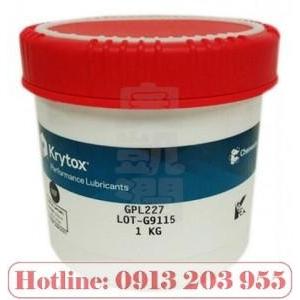 Krytox GPL 227