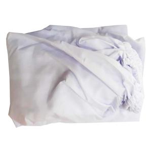 Gra trải giường (trắng)