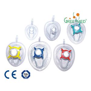 Mask gây mê Greetmed GT012-400