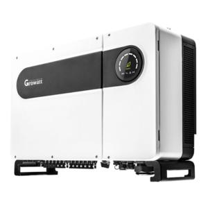 GROWATT MAX 80KTL3 LV, Sữa Bộ Hòa Lưới Điện Mặt Trời