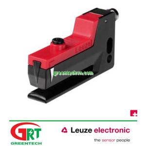 GS 61/6-S8 | Leuze | Cảm biến quang quét nhãn không trong suốt | Forked photoelectric sensor