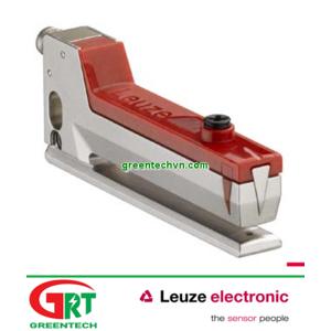 GS 63B/6.3,200-S8 | Leuze | Cảm biến quang quét nhãn, bao bì | Forked photoelectric sensor