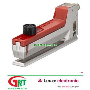 GS 63B/6 | Leuze | Cảm biến quang quét nhãn, bao bì | Forked photoelectric sensor