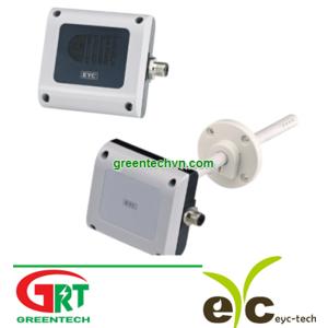 GS33 | Eyc-tech | Cảm biến CO2 gắn tường | CO2 Transmitter for wall
