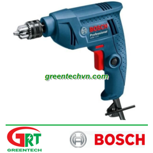 GSB 550 | Bosch | Máy khoan cầm tay Bosch GSB 550 (bộ set valy 80 món phụ kiện ngành điện)