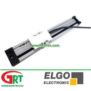 GSI4 | Elgo GSI4 | Bộ mã hóa | Incremental linear encoder | Elgo Vietnam