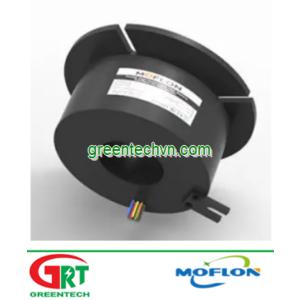 GT50119F series  Electric slip ring   Vòng trượt điện   Moflon Việt Nam