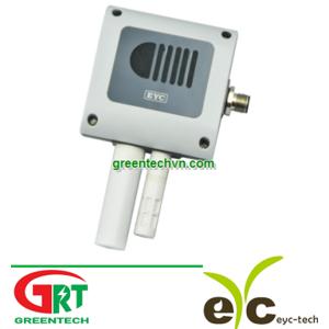 GTH53 | Cảm biến giám sát nồng độ khí | GTH53 Gas Monitor Transmitter / Indoor