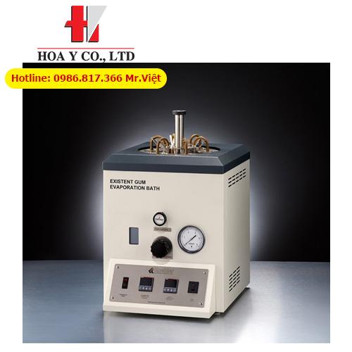 K33900 Thiết bị xác định hàm lượng nhựa trong nhiên liệu Koehler