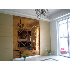 Thi công Gương soi trang trí Phòng Khách Huyện Thanh Trì Hà Nội