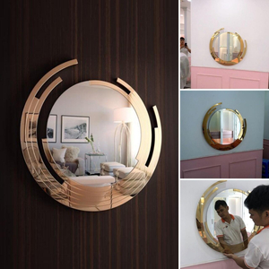 Gương nghệ thuật Citybuilding CBJ2199A