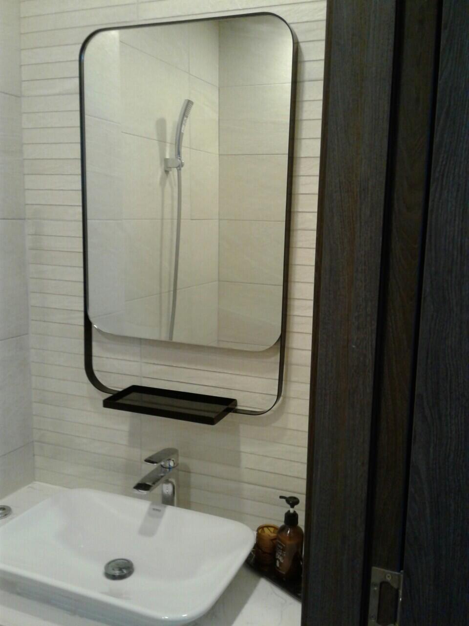gương nhà tắm Citybuilding CBJ686