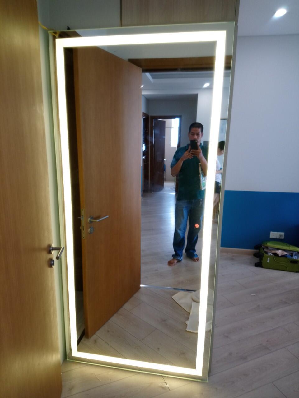 Gương soi toàn thân Citybuilding 11360 135A1
