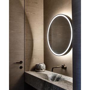 Gương toilet Citybuilding CBJ 022C