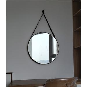 Gương treo tường dây da Citybuilding CBJ011B