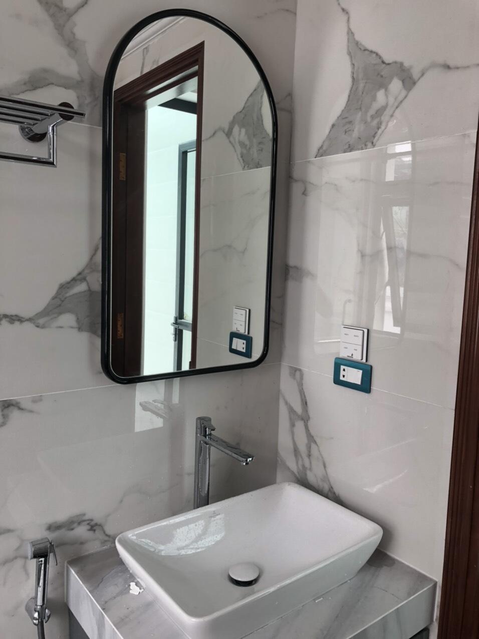 Gương lavabo Citybuilding CBJ 3478A