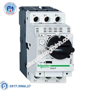 CB bảo vệ động cơ loại từ nhiệt GV2P 24-32A - Model GV2P32