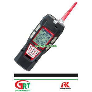 GX-6000   Riken Keiki GX-6000   Máy đo khí cầm tay GX-6000 Riken Keiki   Riken Keiki Vietnam