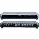 GXE5028-8-42-60: Tổng đài IP 8 vào 42 máy lẻ analog 60 máy lẻ IP