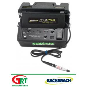 H-10 PRO | 3015-8804 | Refrigenrant leak detector | Máy phát hiện rò rỉ khí| Bacharach Vietnam