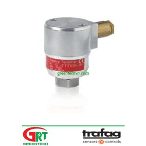 H 8212/8213 | Relative pressure transmitter | Máy phát áp suất tương đối | Trafag Việt Nam