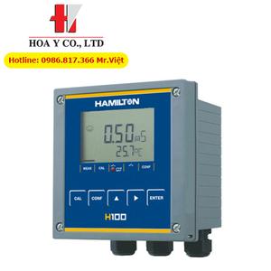 Hệ thống điều khiển Transmitter H100 COND đo online độ dẫn điện