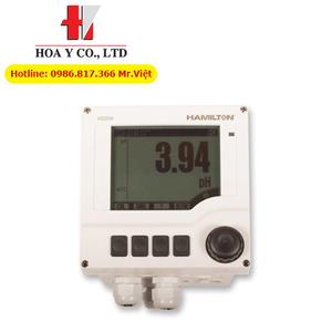 Hệ thống điều khiển đo pH OPR online chống cháy nổ - Transmitter H220X pH ORP MS STD Version