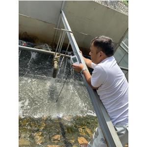 Hà Nội: sông Tô Lịch nước trong, nhìn rõ đáy nhờ công nghệ Nhật Bản