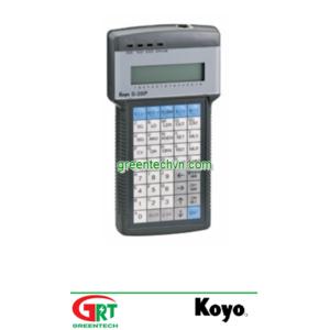 Handheld Programmers | Lập trình cầm tay | Handheld Programmers Koyo