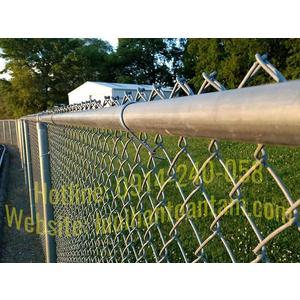 Hàng Rào Lưới Thép Mạ Kẽm - Hàng Rào Lưới Thép B40 Giá Rẻ