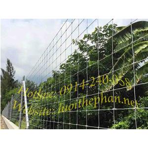 Hàng rào lưới thép Zinal FK1800 - Giá rẻ