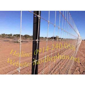 Lưới rào hợp kim Zinal FK1800 (Có sẵn)
