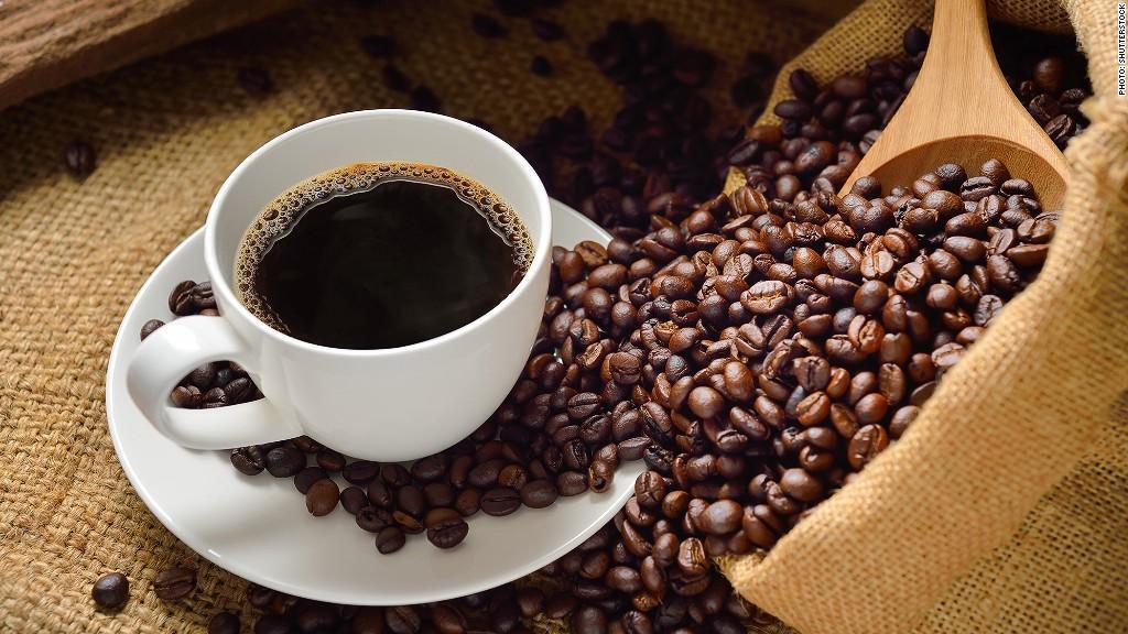 Nên mua hạt cà phê được bảo quản trong túi kín