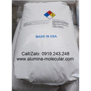 HẠT HÚT ẨM ACTAVATED ALUMINA BASF F200 1/8'' (3.2 mm)