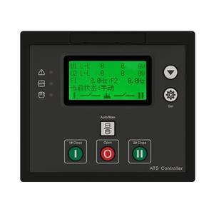 Bảng điều khiển chuyển đổi nguồn tự động (ATS Control Panel)