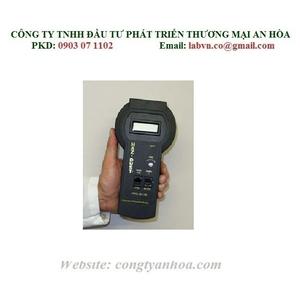 HAZ-DUST MODEL:HD-1100