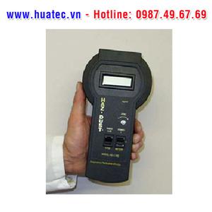 HAZ-DUST MODEL: HD-1100