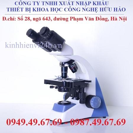 KÍNH HIỂN VI HB500
